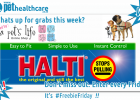 Halti Training Harness Pet Product Review South Africa