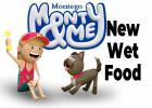 Montego, Montego Pet Food, Pet Nutrition, Wet Food, Cat Food, Best Dog Food, Monte and Me Wet Food Range