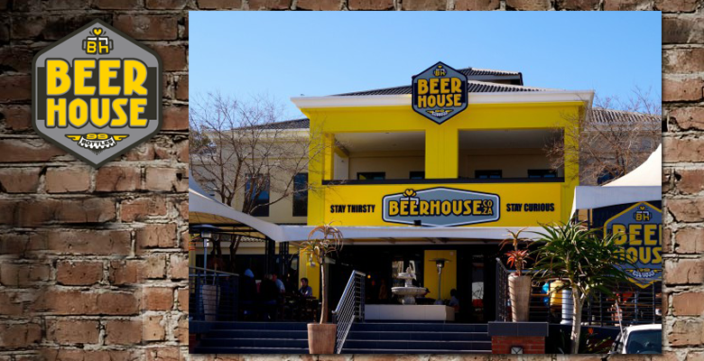 Beerhouse Fourways Pethealthcare Co Zapet Friendly