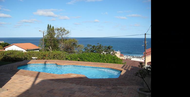 Venice Drive Holiday Home Uvongo South Coast Kwazulu Natal Accommodation
