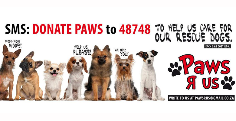 PAWS R US | pethealthcare co za