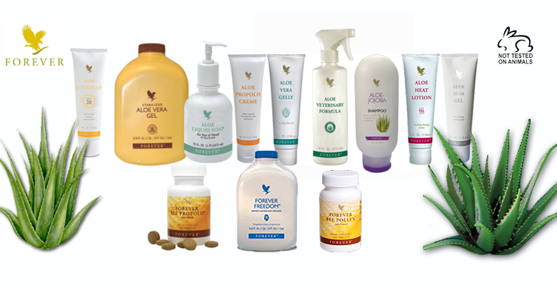 forever living products locations