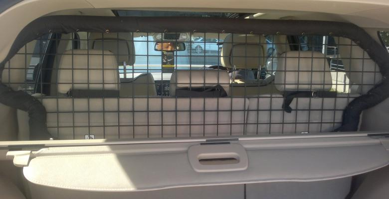 Dog Car Barrier >> Dog Barriers for Cars | pethealthcare.co.zaDog Barriers for cars