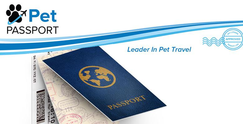 Pet Transport Services Pethealthcare Co Zapet Passport Local And