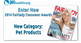 2014 Fairlady Consumer Awards Entry