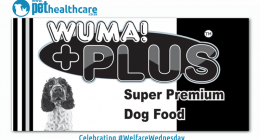 Pet Food Review WUMA! Plus