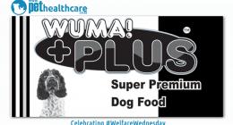 Pet Food Review WUMA! Plus