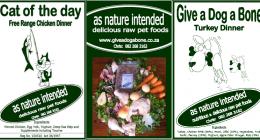 Leading Raw Dog Food Price